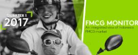 FMCG Monitor Q1 2017