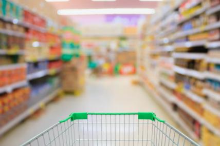 El 60% de las categorías registró un volumen de compra por debajo de 2016.