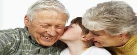 28 de Agosto: Día del Abuelo