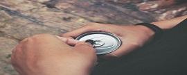 Takeaway drinks taking the lead of beverage market
