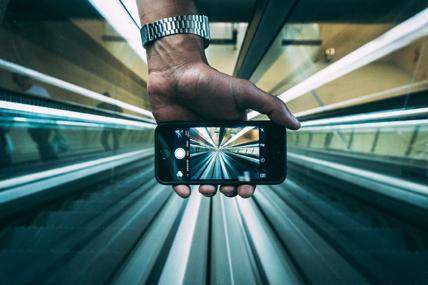 El tamaño de la pantalla es lo que más ha mejorado para los usuarios de iPhone en los últimos años