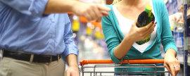 Hogares colombianos más cautelosos en la compra