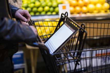 中国快速消费品市场进一步复苏,增速达4.6%