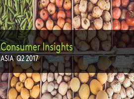 Asia Consumer Insights 2017 Q2
