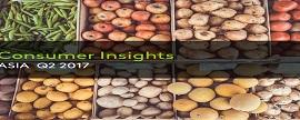 17Q2 FMCG Consumer Insights