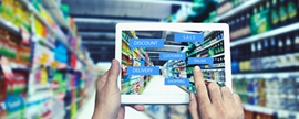 Brand growth in the 'New Retail' era