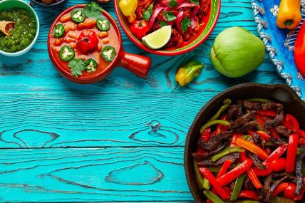 Los hogares mexicanos en promedio compran, ya sea, dos tipos de chiles enlatados o dos tipos de salsas tipo caseras