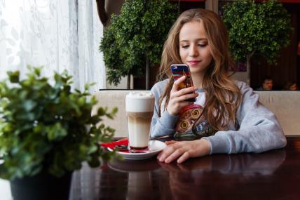 63% del gasto en café es para adquirir está bebida para consumo fuera de casa