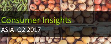 Asia Consumer Insights Q2 2017