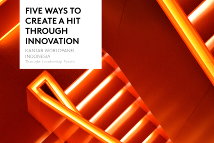 Five Ways to Create a Hit Through Innovation