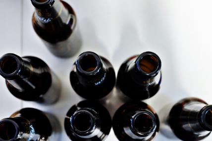 Las cervezas ganan terreno frente a los vinos