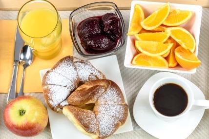 Pequeno-Almoço fora de casa ganha expressão