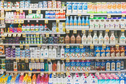 Dairy slows as yoghurt recruits fewer shoppers