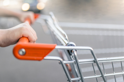 Over the past year, the grocery market has seen a shift back towards branded goods.