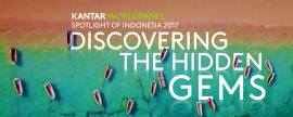 Spotlight of Indonesia 2017
