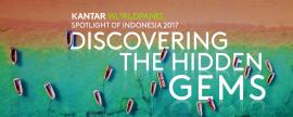 Spotlight of Indonesia 2017