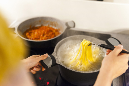 En México, en promedio se destinan 40 minutos para cocinar