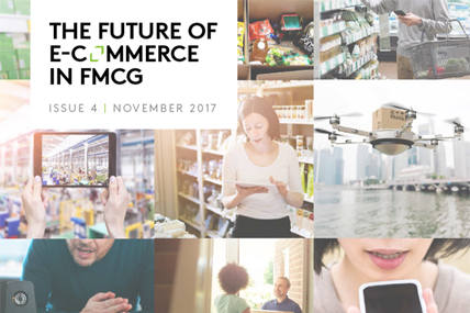 The Future of E-commerce in FMCG 2017