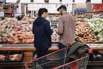 Los hogares han optado por hacer compras más planeadas, lo que implica un mayor desembolso que se compensa con mejores precios