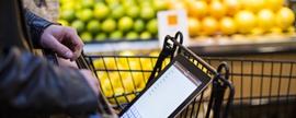 快速消费品市场回暖继续,增幅创近年新高