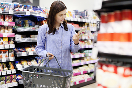 FMCG in China reported new record recovery