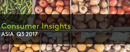 Asia Consumer Insights Q3 2017