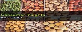 17Q3 FMCG Consumer Insights