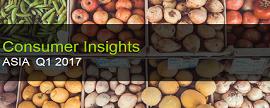 Konsumer Insights Asia Q1 2017