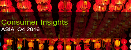 Konsumer Insights Asia Q4 2016