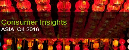 Konsumer Insights Asia Q4 2016
