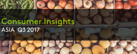 Konsumer Insights Asia Q3 2017