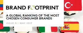 Vietnam's top 10 most chosen brands by sector 2017