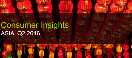 Konsumer Insights Asia Q2 2016
