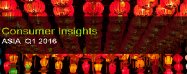 Konsumer Insights - Asia Q1 2016