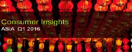 Konsumer Insights - Asia Q1 2016