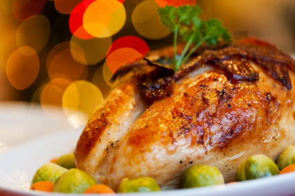 Biggest ever Christmas for meat, fish and poultry