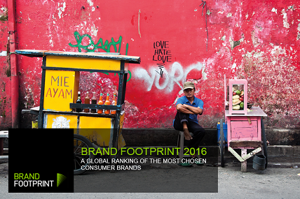 Kantar Worldpanel honours Top 10 most chosen brands by sector in Vietnam
