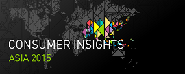 Konsumer Insights - Asia Q2 2015