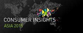 Konsumer Insights - Asia Q2 2015