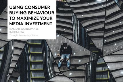 Consumer Behaviour to Maximize Media Investment
