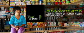 Brand Footprint 2015: Top Brand Owners in Vietnam