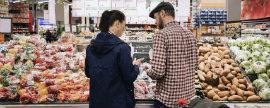 Hogares peruanos optando por marcas económicas