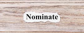 Nomination de Gaïdic d'Albronn