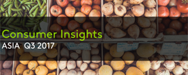 2017 Q3 Consumer Insight Asia