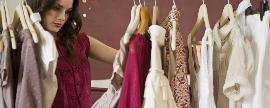 9 de cada 10 shoppers compran textiles en un mes