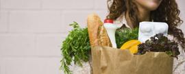 El Gran Consumo crece un 1,3% en 2017