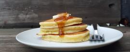Día del Hot Cake, el desayuno favorito de las familias