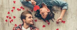 La celebración del amor y la amistad de los mexicanos