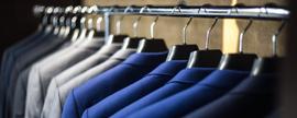 El sector moda crece 0,4% en 2017