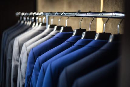 Un mayor gasto en prendas de vestir entre mayores de 45 años impulsa la recuperación